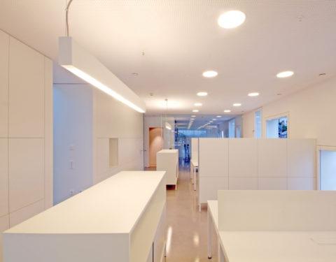 Bürogebäude ASA_PRODATA