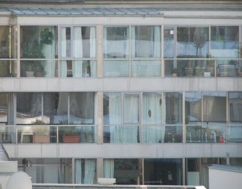 Revitalisierung Lagerhaus Mölk